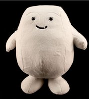 Wholesale Doctor Who Adipose Plush Toys Doctor Who Adipose Stress NEW COMES GIFT Toy Doctor Who dolls Plush Toy Doctor who baby Fat