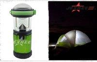 Cheap Camping Lantern 500 Lumen Aluminium LED 4X 1.5V AA Camping Lights