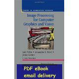 Cheap Wholesale-Image Processing for Computer Graphics and Vision (Texts in Computer Science) by Luiz Velho and Alejandro C. Frery