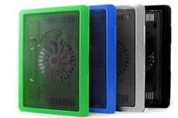 Cheap Cooling Pad Notebook Best Radiator Silent Fan
