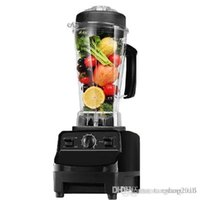 bar blenders professional - BPA free HP W heavy duty commercial bar home professional power blender Vita ice smoothie mixer juicer food processor A3