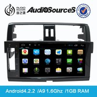 audio dsp systems - car dvd gps navigation system support Lossless audio and P media can connect to DVR with DSP quality