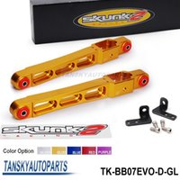 Wholesale Tansky REAR Lower Control Arms fits For Mitsubishi Mirage Color Golden and Silver TK BB07EVO D