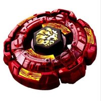 beyblade fang leone - 1pcs Beyblade Metal Fusion Fang Leone W105R2F Limited Edition WBBA Burning Claw Version Red Beyblade USA