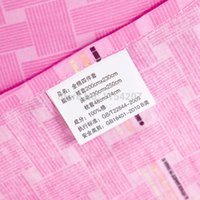 bes sets - Home textile Double Queen Bedlinen Reactive Printing Queen Bes Set Cotton Kids Bedding Set