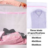 Wholesale Clothes Wash Aid Laundry Saver Lingerie Mesh Wash Bag