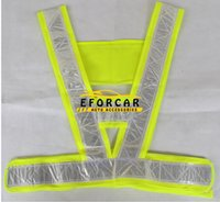 Wholesale High Visibility Safety Vest Reflective For Traffic Construction Safety New Good Quality Freeship Hot sale