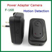 Wholesale Spy Socket Camera GB Power Plug Adapter Camera Spy Charger Camera Hidden Mini DVR Video Recorder