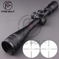 sniper scope - DHL Hawke Sport x50 AOE Riflescope R G illuminated Riflescope Reticle Shotgun Rifle sniper Scope for hunting