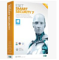 Wholesale The English version of ESET NOD32 Smart Security user name password