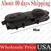 Wholesale a GY6 cc cm cm Short Case Left Side Crankcase Cover for QMA QMB Scooter Moped