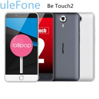 """Cheap Original Ulefone Be Touch2 5.5""""FHD MTK6752 Octa Core Android 5.1 3G RAM 16GB ROM 4G FDD-LTE Mobile Phone 13MP+5MP 1920x1080 A#S0"""