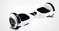 Wholesale Smart Balance Wheels Electric Two Wheels Self Balancing Electric Scooters Electric Scooters LG Samsung Battery Scooter With Led Light