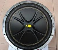kicker subwoofer - car K sackbut kicker c12 sackbut audio subwoofer