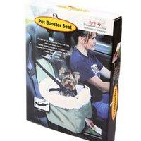 Wholesale 20pcs Pet car basket Booster seat car hanging blanket bed portable doggie bag HG07