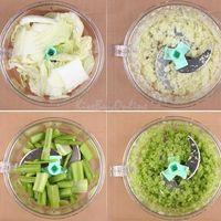 Wholesale Multi function Food Processor Chopper Slicer Fruit Meat Grinder Shredder K5BO
