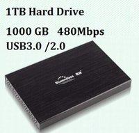 Wholesale 2 ultra thin mobile hard drive G TB hard drive usb2 Backward compatible USB1 mbps Plug and Play Ultrathin d41