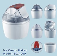 Wholesale 1 L Ice cream maker Hot sale
