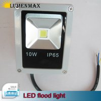 Wholesale New Arrival W IP65 outdoor flood light W Led floodlight Waterproof RGB warm cool white led Projector lights for outdoor lights V
