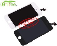 Wholesale Factory online Front Assembly LCD Display Touch Screen Digitizer Replacement Part for iphone c S