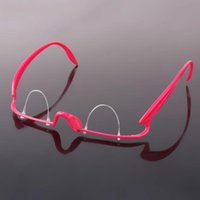 Wholesale New Eyelid Trainer Makeup Beauty and Healthy Double Eyelid Artifact Glasses