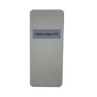 al por mayor repetidor inalámbrico de largo alcance-Qaulcomm Chip AR9344 300M portátil mini router AP repetidor cliente puente Wifi inalámbrico enrutador 5,8 GHz de largo alcance router wifi wi fi al aire libre