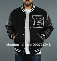 Cheap 2013 BBC Billionaire Boys Club quarterback jacket Men
