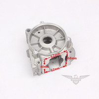 Wholesale Brand New Crankcase CC Water Cooled Engine MT A4 Blata STYLE C1 Mini Moto Pocket Bike