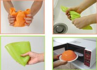 Wholesale Multipurpose folding silicone vegetable fruit basket colender foldable soft strainer kitchenware tools