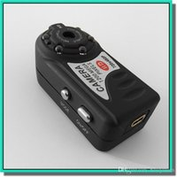 color cmos camera - Spy Camera mini DVR camera Camcorders Black Color with p HD and p HD two kinds camcorders to choose