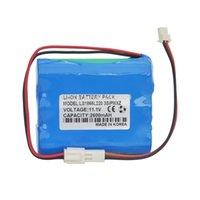 Wholesale Infusion Pump battery Replacement For S1865L220 SIPMXZ BM3 BM3 plus BM BAT BM5 Syringe Pump battery