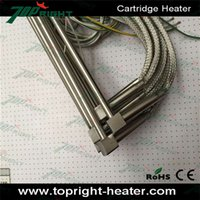 Wholesale 240V W Wire Industry Mold Cartridge Heater Heating Element mm x mm