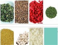 packaging machine - 5 g tea Packaging machine grain filling machine granule medlar automatic salt weighing machine powder seedfiller