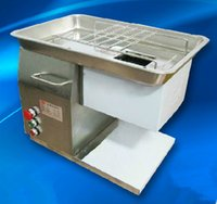 Wholesale V V V QX meat slicer meat cutter meat cutting machine Widely used in the restaurant