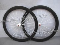 Wholesale Carbon Wheelset mm Clincher Wheelset Carbon Bycicle Wheel
