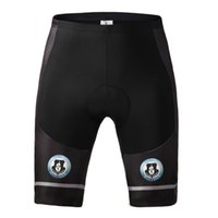Wholesale WOLFBIKE Outdoor Cycling Bicycle Bike Shorts Riding Clothes Pants Jersey With Gel Pad