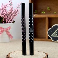 art to heart - Time limited New No Two Colors Lapis Shadows gs Wave Double Eye Makeup Eyeliner Pen Amazing Art Heart shaped Star