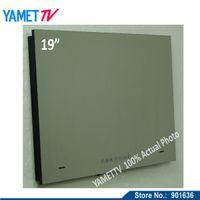 Wholesale IP66 inch bathroom TV Television Mirror TV with Mirror Screen