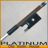balance master - Sartory Model W R Schuster Master Silver IPE Concert Violin Bow Good balance of strength and flexibility