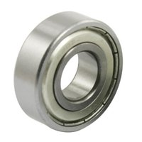Wholesale FS Hot Z Metal Shielded mm x mm x mm Deep Groove Ball Bearing order lt no track