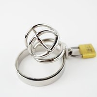 Cheap small chastity cage Best small chastity male