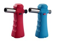 Wholesale Electronic Ignition Torch Gas Welding C Jet Flame Butane Cigar Lighter