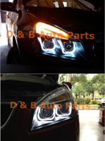 Wholesale Nissa Qashqai Led Headlight Led Front Light Led Head Lamp For Retail