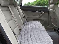 Flax backless car seat - Flax car seat three piece Health cushions five seasons backless sofa cushion pad C