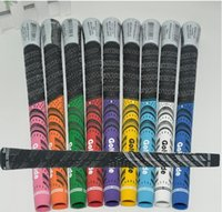Wholesale High Quality Hot Sale Golf Pride Grips Golf Grips For Golf Driver Grips Golf Clubs Golf Rubbers Colors G