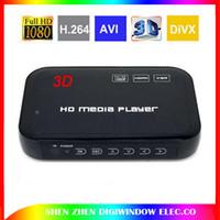 avi output - 1080P Full HD HDD Media Player INPUT SD USB HDD Output HDMI AV VGA AV YPbpr Support DIVX AVI RMVB D H FLV MKV Music Movie