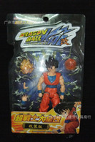 Wholesale 100pcs set Dragonball Z Dragon Ball DBZ Action Figures Toys cm wholesal