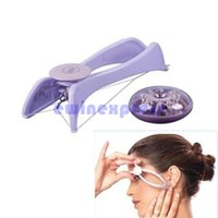 Wholesale Facial Body Hair Threading Hair Threader Removal design Epilator System