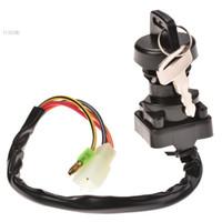 Wholesale New Ignition Key Switch Lock Fits For Suzuki Lt Lt80 Lt Atv