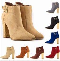 Cheap High heels high boots Best grade boots
